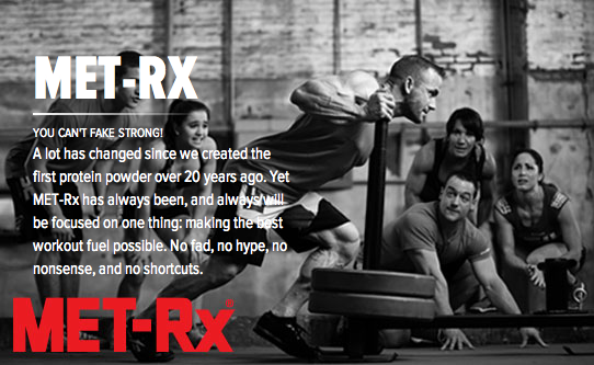 Get 10% Off The Entire MET-Rx line at Bodybuilding.com! Use Promo Code METRX10 Today and Save!