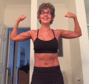 Diane Sloper Burlington At Home Fitness Training