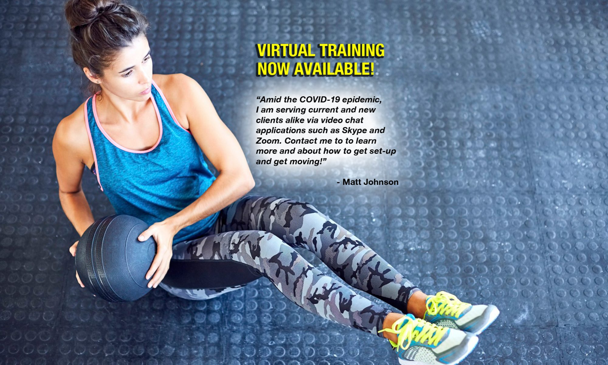 In Home Personal Training and Meal Plans for Burlington and Oakville, Ontario